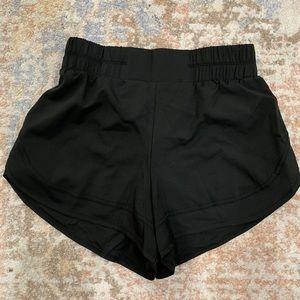 Lulu shorts DUPE!